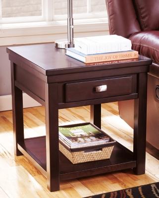 Hatsuko End Table Ashley Furniture HomeStore