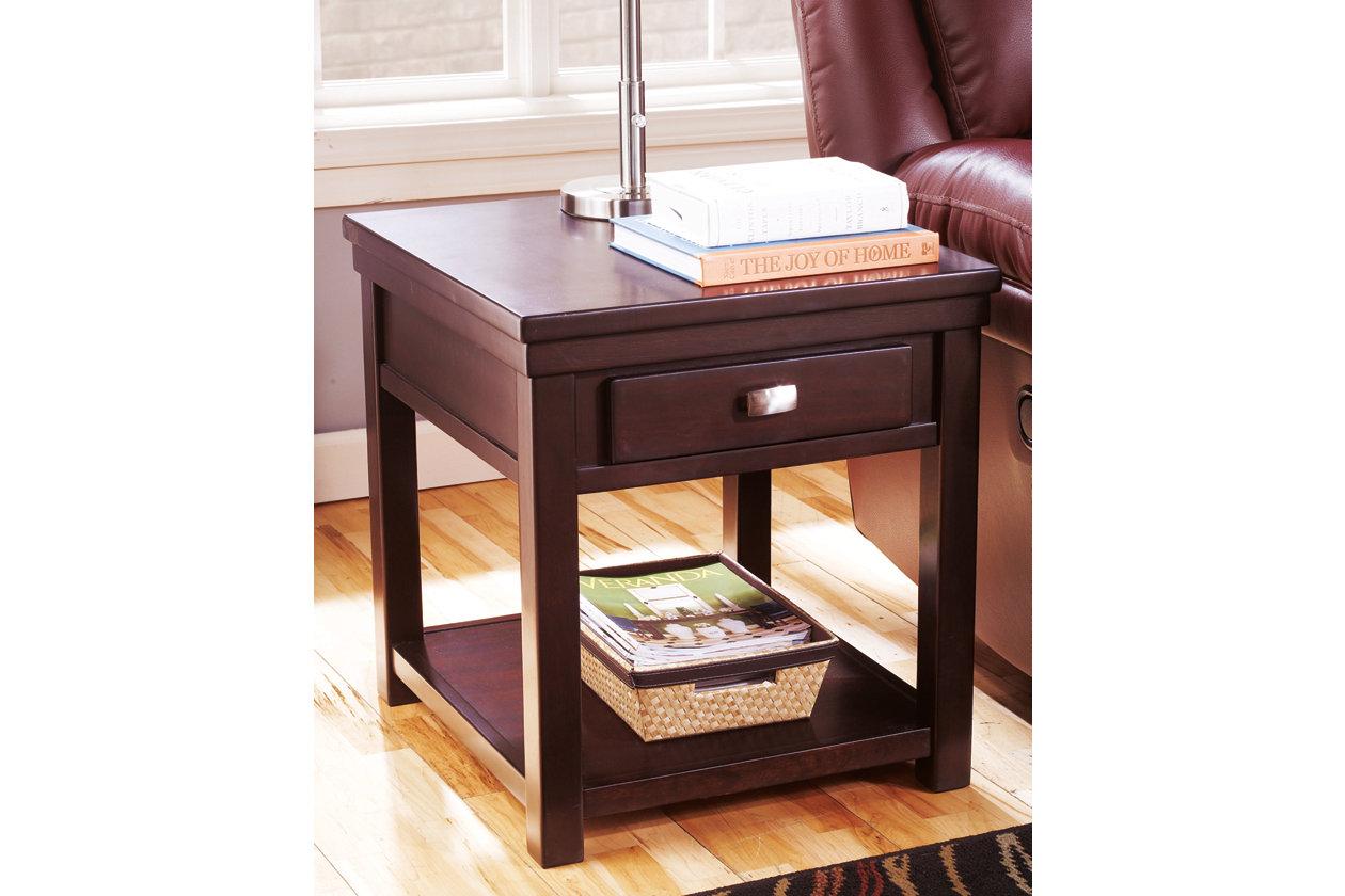 Fabulous Hatsuko End Table Ashley Furniture Homestore Pdpeps Interior Chair Design Pdpepsorg