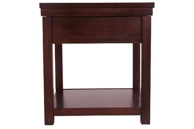 Hatsuko End Table, , large