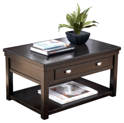 Lifttop Coffee Tables Ashley Furniture HomeStore