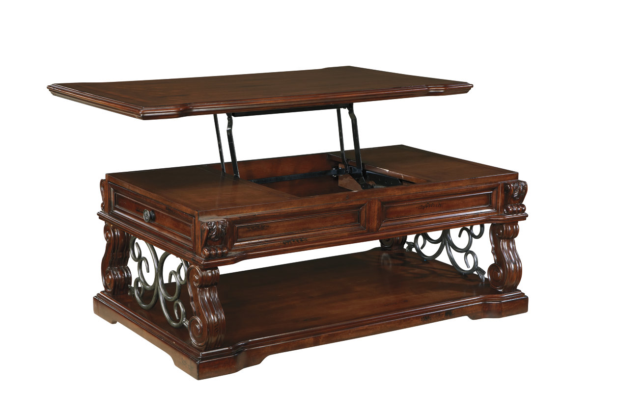 Images Alymere Coffee Table