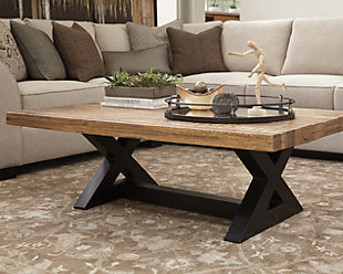 Astounding Coffee Tables Ashley Furniture Homestore Home Interior And Landscaping Sapresignezvosmurscom