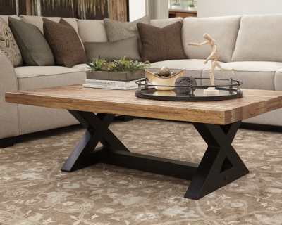 Picture of: Wesling Coffee Table Ashley Furniture Homestore