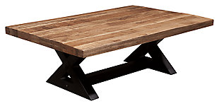Wesling Coffee Table, , large
