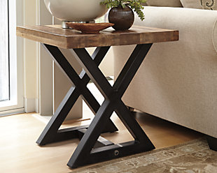 Wesling End Table, , rollover