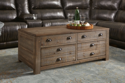 Keeblen Coffee Table with Lift TopAshley Furniture HomeStore