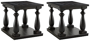 Mallacar 2 End Tables, , large