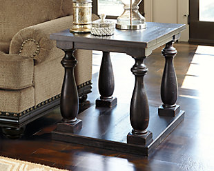 Incroyable Mallacar End Table, , Large ...