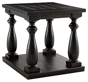 Mallacar End Table, , large