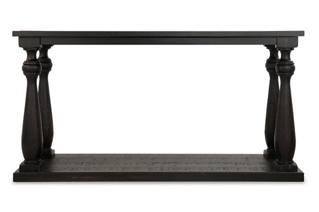 Mallacar Sofa/Console Table, , large