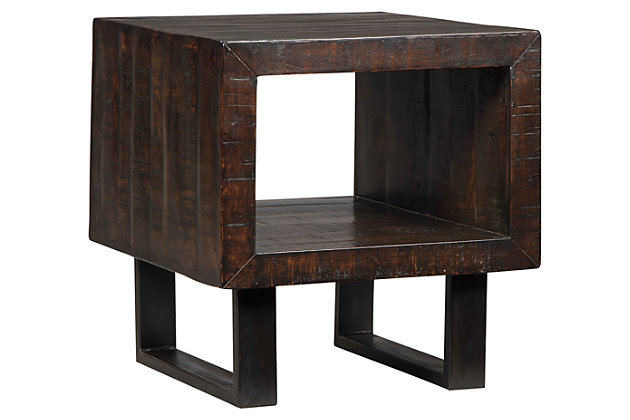 Marvelous ... Parlone End Table, , Large ...