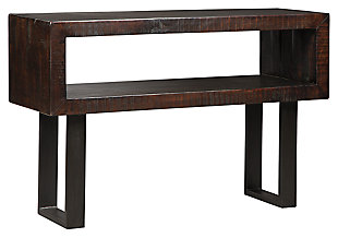 Parlone Sofa/Console Table, ...