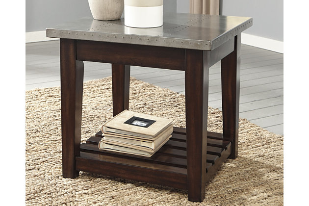 Bynderman End Table, , large