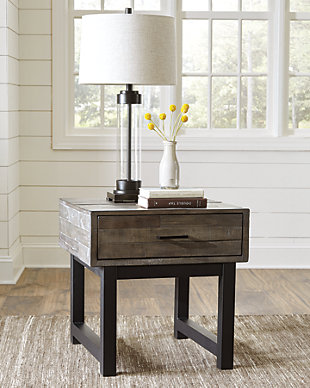 Mondoro End Table, , rollover