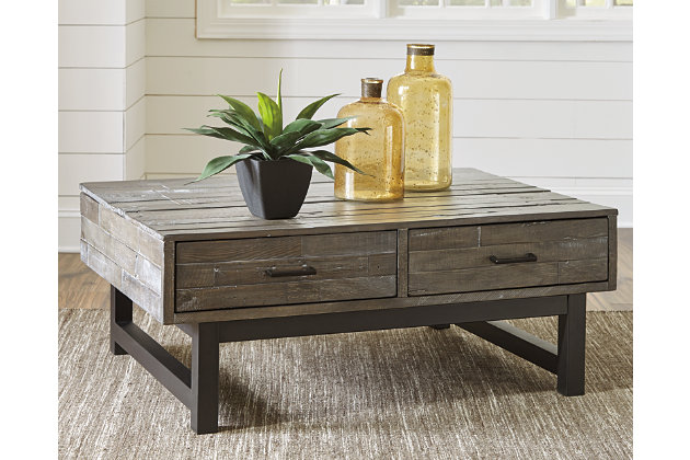 Mondoro Coffee Table with Lift Top, , large