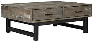 Mondoro Coffee Table, , large