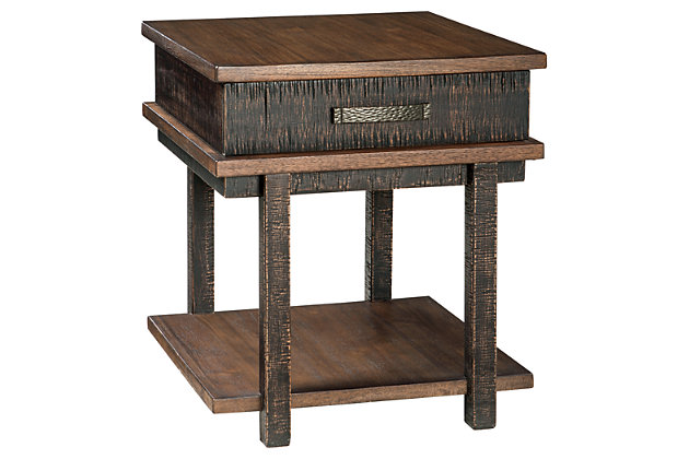 Stanah End Table, , large