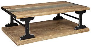 Calkosa Coffee Table, , large