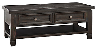 Townser Coffee Table, , large