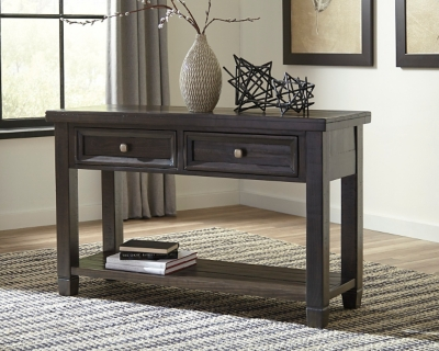 Townser Coffee Table Ashley Furniture HomeStore