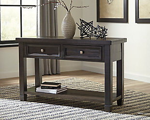 Townser Sofa/Console Table, , rollover