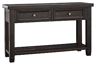 Townser Sofa/Console Table, , large