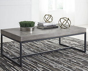 Brazin Coffee Table, , large