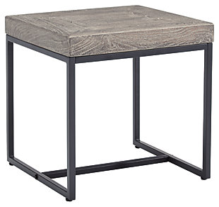 Brazin End Table, , large