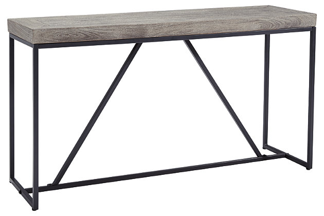 Brazin Sofa/Console Table, , large