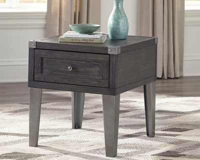 End Side Tables Ashley Furniture HomeStore