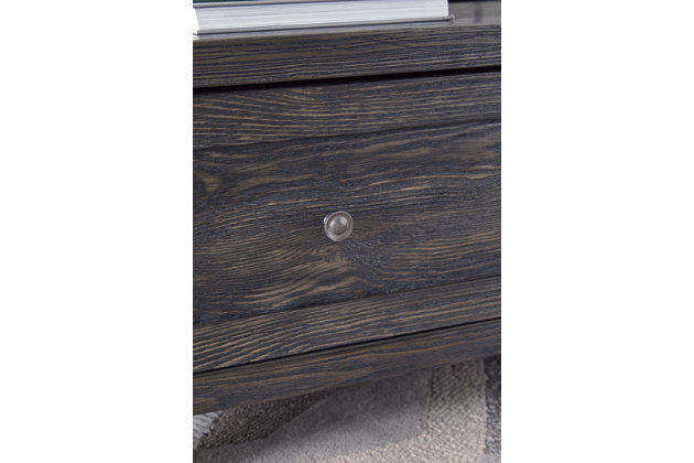 Todoe Coffee Table With Lift Top Ashley Furniture Homestore