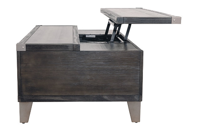 Todoe Coffee Table with Lift Top, , large
