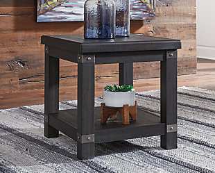 Delmar End Table, , rollover