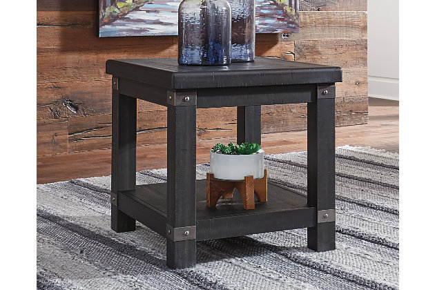 Delmar End Table, , large