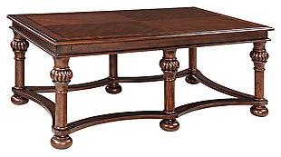 Beisterfield Coffee Table, , large