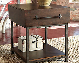 ... Large Starmore End Table, , Rollover