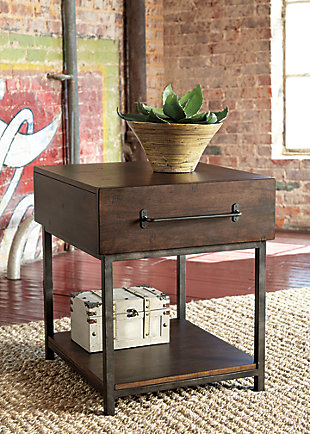 Starmore End Table, , large