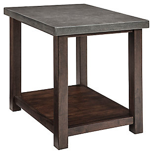 Starmore Chairside End Table, , large
