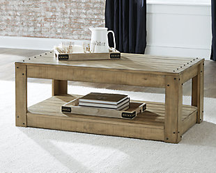 Lindalon Coffee Table, , rollover