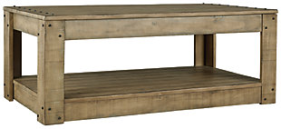 Lindalon Coffee Table, , large