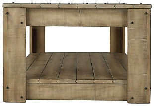 Lindalon Coffee Table, , large