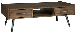 Calmoni Coffee Table, , large