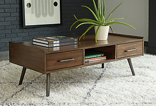 Calmoni Coffee Table, , rollover