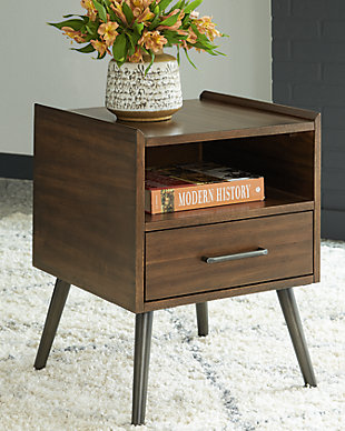 Calmoni End Table, , rollover