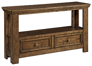 Flynnter Sofa/Console Table, , large
