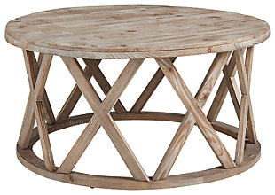 Glasslore Coffee Table, , large