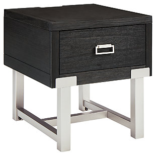 Chisago End Table, , large