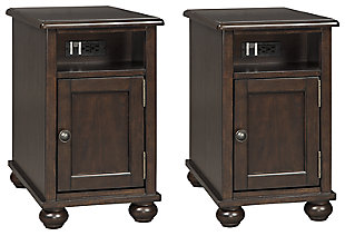 Barilanni 2 End Tables, , large