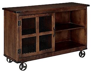 Norlandon Sofa/Console Table, , large
