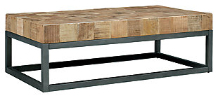 Prinico Coffee Table, , large